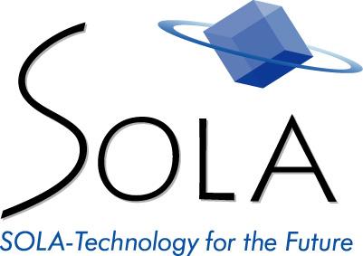 株式会社SOLA_ロゴ画像